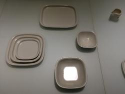 Sori Yanagi dinnerware