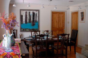 Alexia Dining Room