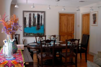 Alexia Dining Room