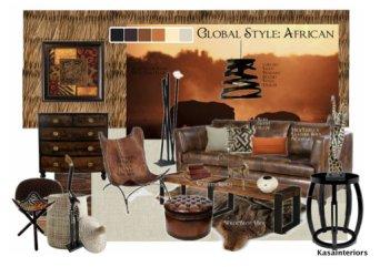 Olioboard african