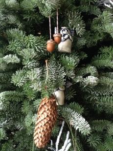 OOAK ornaments