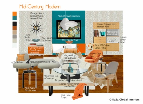 OB-Mid-Century Modern (Accessories - Ass 19)