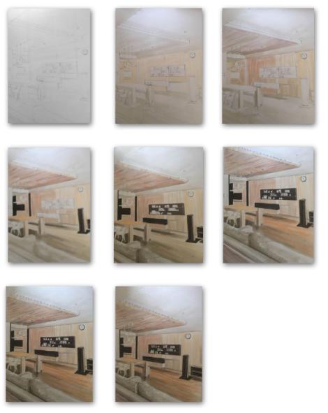 rendering-living-dining-room-blond-wood