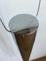 Péndulo by nomon - pendulum detail