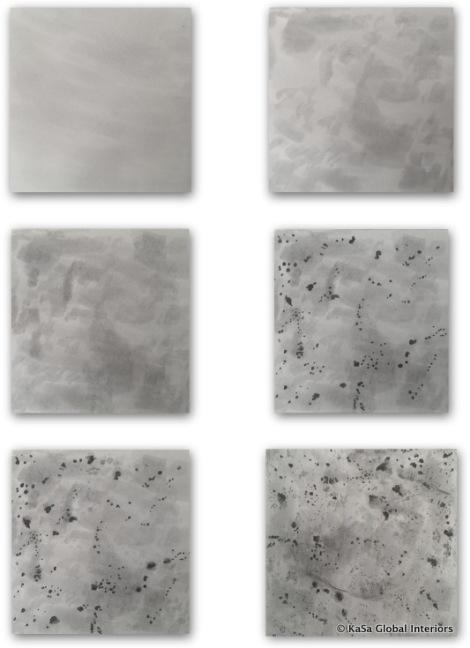 09-Crackled Concrete - Steps