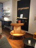 Erik Jørgensen Wegner Ox Chair