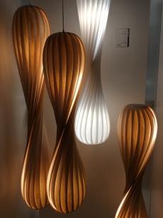 Lighting display