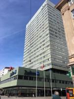 SAS Hotel Radisson Blue