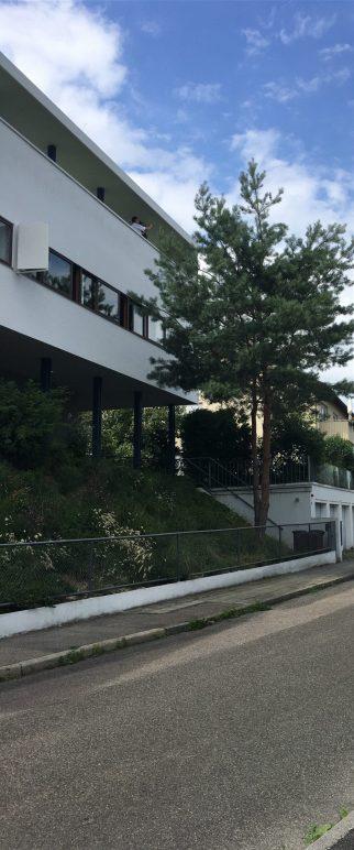 Weissenhof, Le Corbusiers Duplex